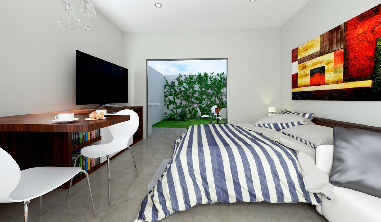Fotos Interiores 3D