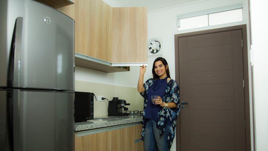 Fotos vivienda Modelo